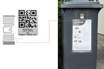 Hranická společnost Ekoltes začne s evidencí popelnic.