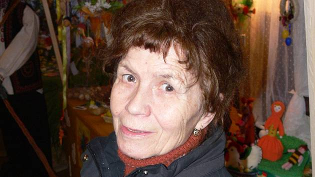 Anna Musilová
