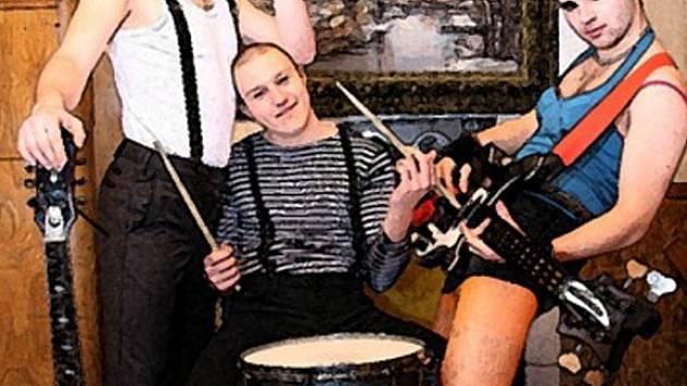 Velkého úspěchu dosáhla hranická kapela The Neoromantix.