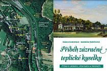 V druhé polovině června půjde do tisku brožurka o lázních Teplice, Zbrašovských jeskyních i Propasti.