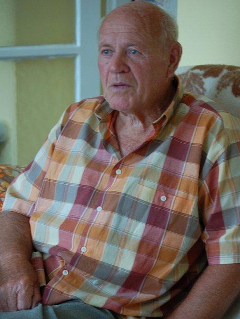 Bývalý velitel leteckého útvaru bránil ruským okupantům, aby obsadili bochořské letiště.