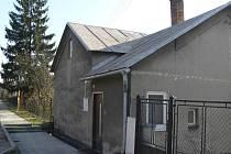Dům paní Juřicové v Hranicích