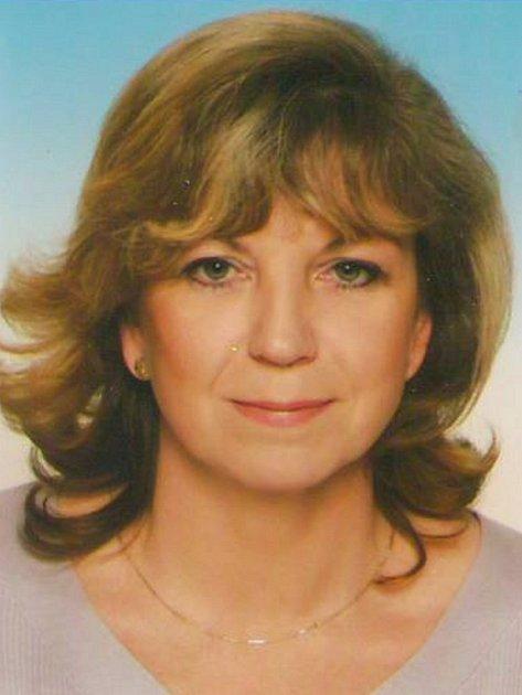 Psycholožka Darina Skokanová