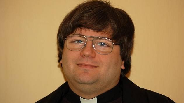 Pavel Hofírek