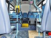 Elektrobus společnosti 3CSAD