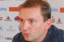 Tomáš Medek, generálním ředitelem a předsedou představenstva Modřanské potrubní, a.s.