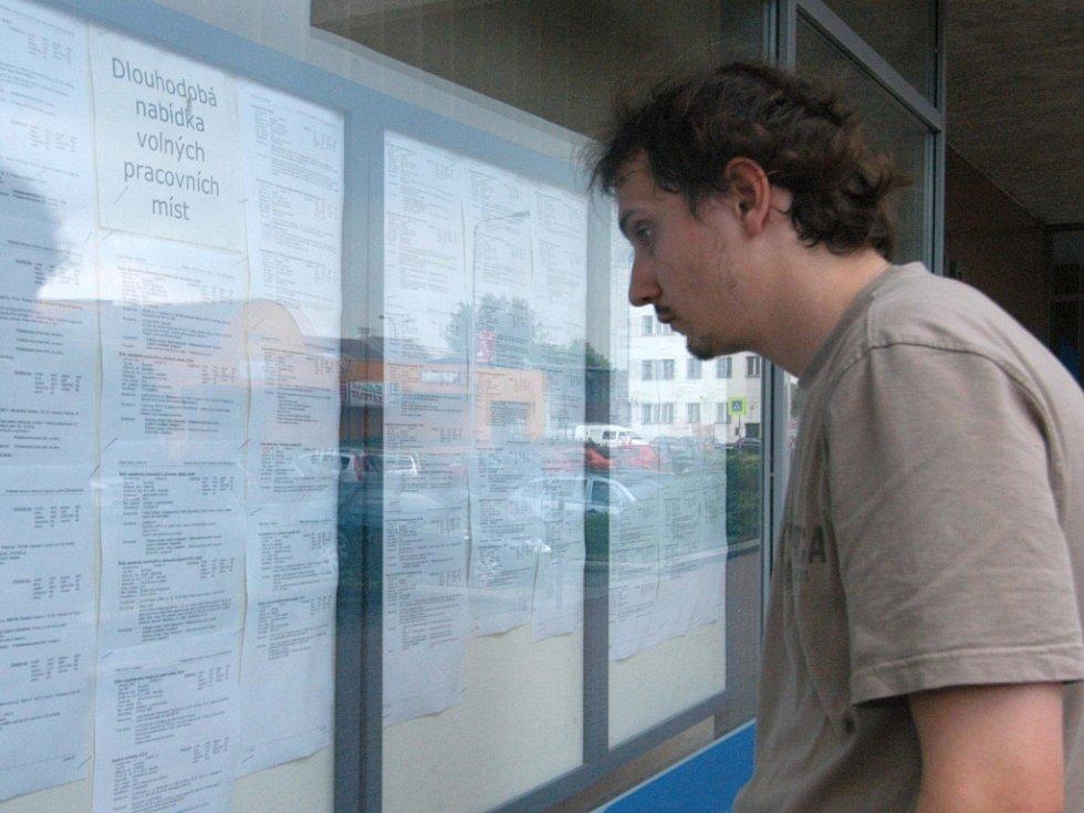 Prostějovsko má nejnižší míru nezaměstnanosti na celé Moravě.