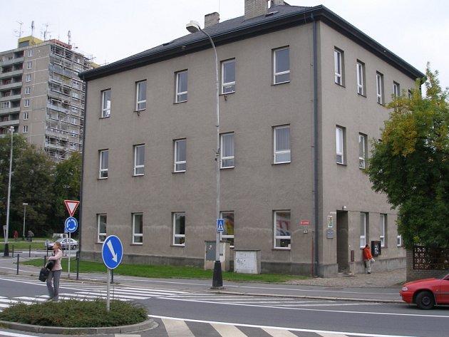 Základní umělecká škola B. Kozánka v Přerově.