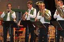 Seminář zakončil koncert všech souborů v hranické Sokolovně.