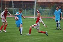 Na desátém místě skončil 1. FC Přerov, který v souboji o devátou příčku podlehl Kroměříži.
