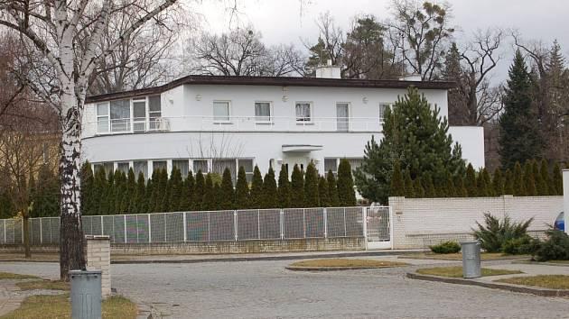 Vila Marie Andráškové byla v roce 1995 prohlášena nemovitou kulturní památkou.