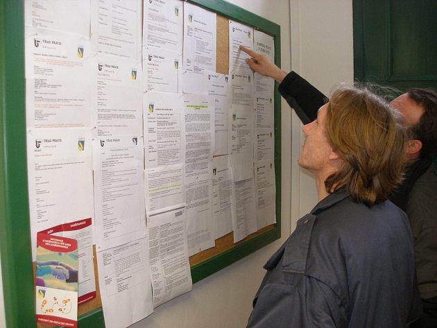 Obráběč kovů, zámečník, ale i zedník – to jsou profese, které mají na trhu práce v současné době zelenou.