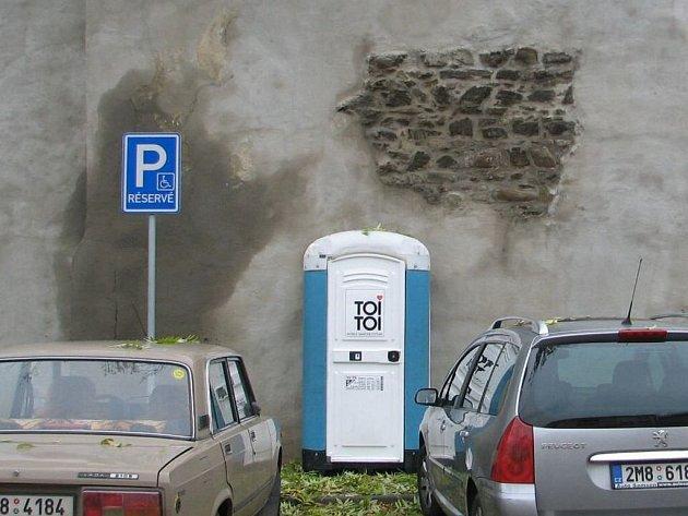 Prostějovské hradby postrádají šmrnc.