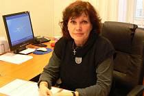Pavla Tvrdoňová, ředitelka Dětského domova v Hranicích