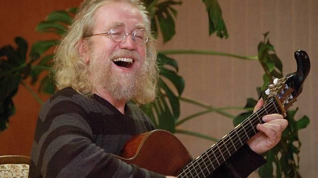 Koncert Jaroslava Hutky