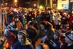 Česko zpívá koledy v Jezernici