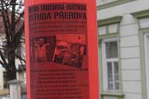 Text útočí na obyvatele tří přerovských ulic, v nichž žijí převážně Romové.