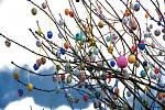 I o velikonočních svátcích platí zákaz vycestování mimo okres, kde člověk bydlí. Týká se to i cest na chalupu či chatu.
