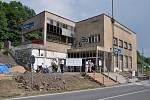 Infocentrum o Hranické propasti