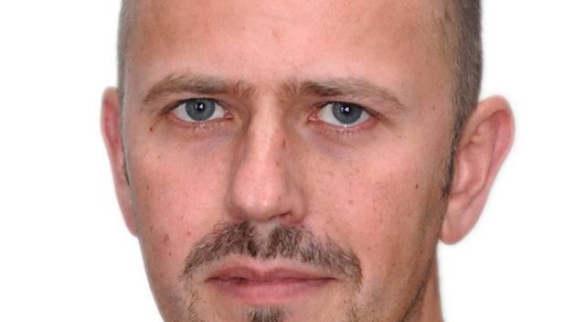 Šéfredaktor Hranického deníku Ivo Vysoudil.