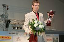 Šestnáctý ročník ankety o nejlepšího českého tenistu se již podeváté uskutečnil v přerovské tenisové hale. K žádnému překvapení ani letos nedošlo, a tak se Tomáš Berdych, průběžně dvacátý hráč světa, mohl radovat už ze svého čtvrtého Zlatého kanára.