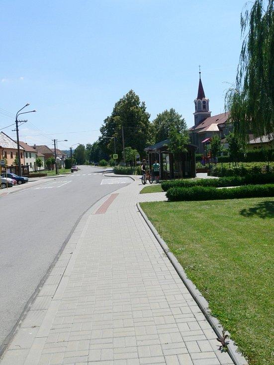 V soutěži Vesnice roku Černotín uspěl. V Olomouckém kraji skončil na druhém místě