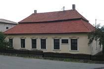 Dům, kde bydlel Bedřich Smetana.