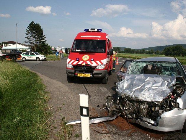 Další nehoda s tragickým koncem.