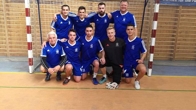 Tým IPA Hranice uspěl na turnaji v Kostelci na Hané.