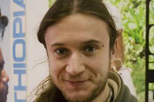 Martin Kovalčík