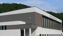 Sportovní centrum Naparia v Hranicích