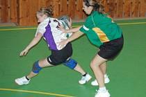 Rokytnice vyhrála čtvrtfinále Českého poháru, které se hrálo v Žeravicích.