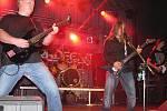 Metallica revival z Prostějova.