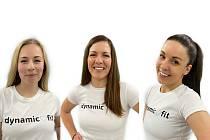S Dynamic fit cvičí online stovky lidí