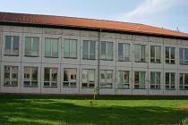 Ze Základní školy Struhlovsko uniká až 47 procent tepla.