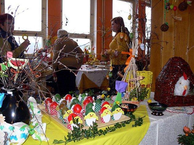 Hned dvě akce se o víkendu sešly v Opatovicích. V sobotu zde proběhla soutěž o nejlepší slivovici a koláč s názvem Opatovická čtvrtka a po oba víkendové dny mohli lidé zavítat na jarní a velikonoční výstavu.