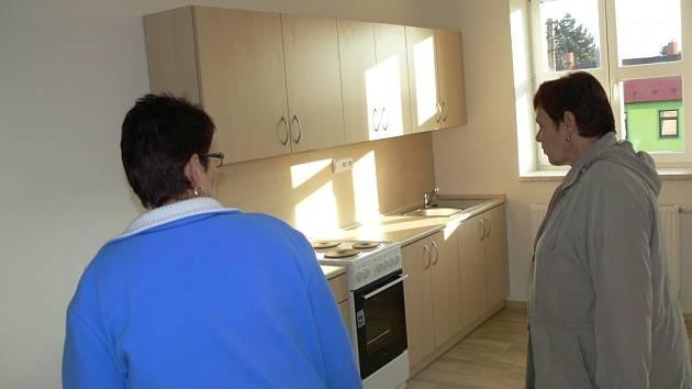 Otevření nového Domova seniorů v Bělotíně