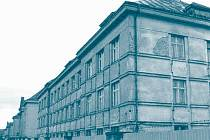 Rozsáhlý patnáctihektarový areál kasáren Jaslo přejde do majetku města Hranice příští rok.