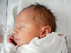 Isabela Brzokoupilová, Přerov, narozena dne 22. března 2013 v Přerově, míra: 49 cm, váha: 2 844 g