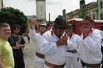 Výročí 140 let od založení Sboru dobrovolných hasičů v Hranicích