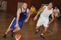 Přerovští basketbalisté jsou již v plné přípravě.