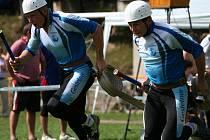 V Drahotuších bojovalo o body do VC OSH Přerov celkem jednadvacet družstev mužů a deset týmů žen.