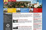 Nové webové stránky města Hranice
