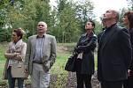 Park Domova Větrný mlýn ve Skaličce se dočkal rekonstrukce za necelých sedm milionů korun.