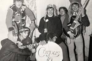 Skupina Corpus 70.