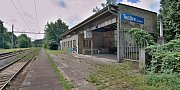 Bývalá železniční stanice v Teplicích nad Bečvou by se měla proměnit v informační centrum Hranické propasti