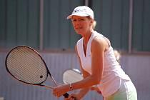 Osobnosti českého šoubyznysu mohli v neděli 21. června spatřit ti, kdo zavítali na tenisové kurty v Přerově.