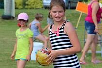 Den dětí aneb Hurá na prázdniny! v Býškovicích