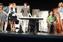 Vražda sexem Divadla bez portfeje z Nového Jičína