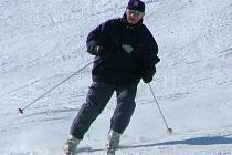 I v pozdním věku byl František Krečmer stále aktivní a lyžařský areál na Potštátě pravidelně navštěvoval.